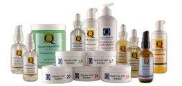 Quannessence Skin Care