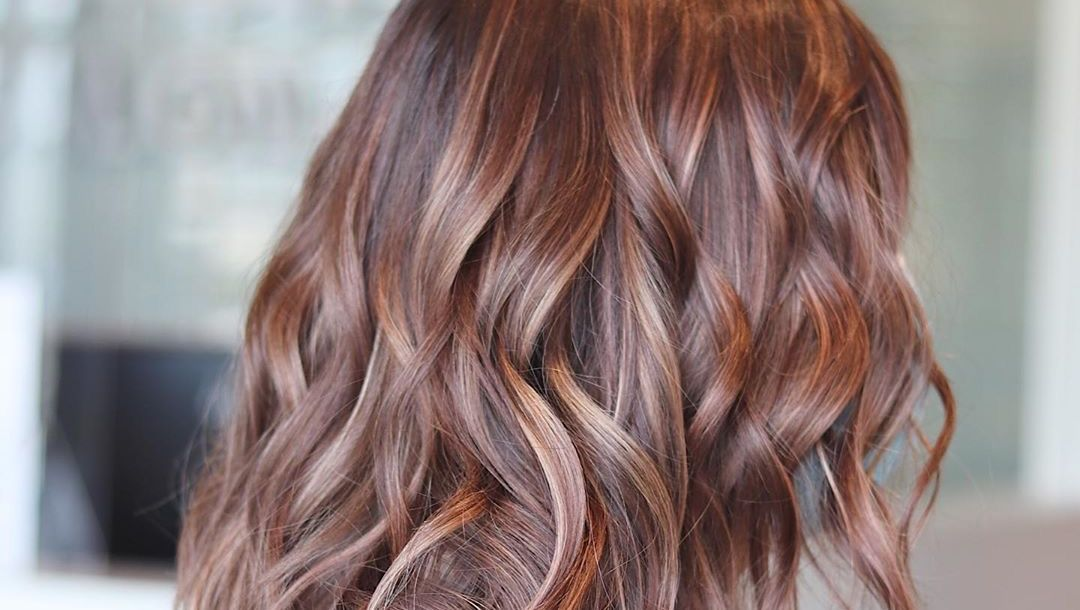 Hair colour Fredericton