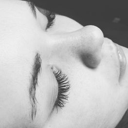 Lash For Ever eyelash extensions