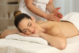 Revive Spa package