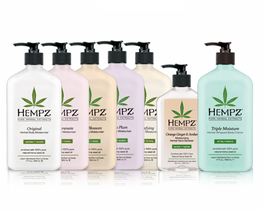 Hempz Lotions