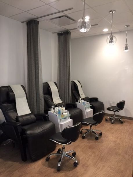 Pedicures fredericton NB