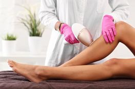 laser hair removal Fredericton